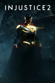 Injustice™ 2 for