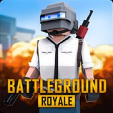 vertix.io - Multiplayer Online PUBG Games for PC