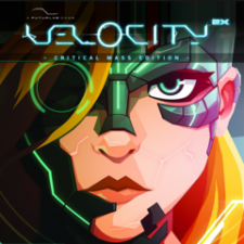 Velocity 2X: Critical Mass Edition for