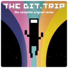 The BIT TRIP for PS Vita