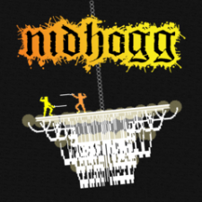 Nidhogg for PS Vita