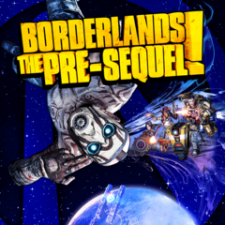 Borderlands: The Pre-Sequel Ultimate Edition for PS3