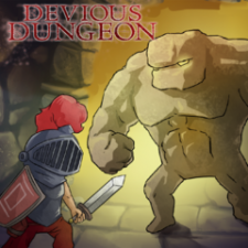 Devious Dungeon for