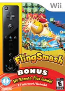 FlingSmash for Wii
