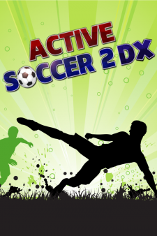 Active Soccer 2 DX for XBox One