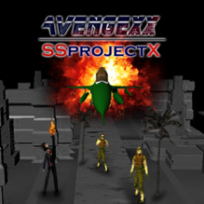 AvengeXX for PSP
