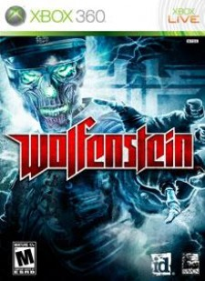 Wolfenstein for XBox 360