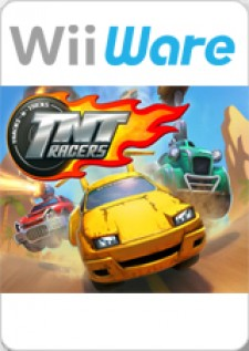 TNT Racers for Wii