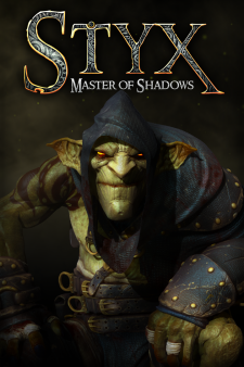 Styx: Master of Shadows for XBox One