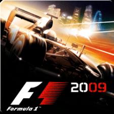 F1 2009™ for PSP