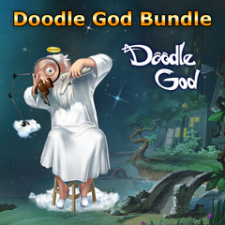 Doodle God Bundle for PS3