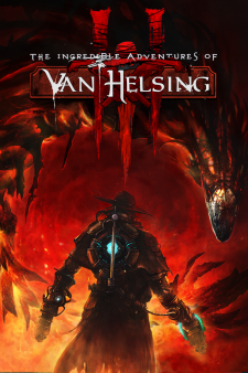 The Incredible Adventures of Van Helsing III for XBox One