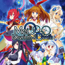 MeiQ: Labyrinth of Death for PS Vita