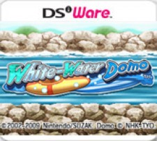 White-Water Domo for DS