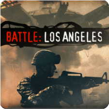Battle: Los Angeles - Game for PS3