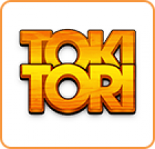Toki Tori 3D for 3DS
