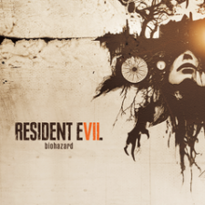 RESIDENT EVIL 7 biohazard for PS4