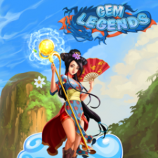 Gem Legends for PS Vita