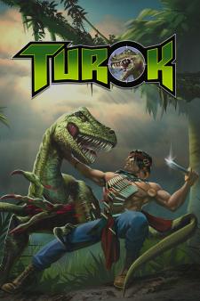 Turok for XBox One