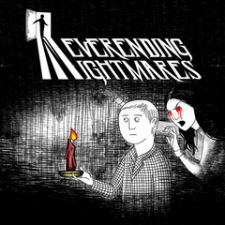Neverending Nightmares for PS Vita