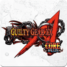 Guilty Gear XX Accent Core Plus for PSP
