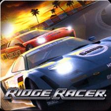 RIDGE RACER® for PSP