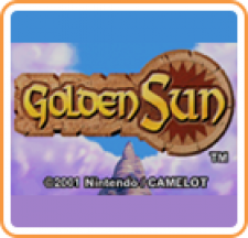 Golden Sun for WiiU