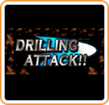 G.G Series DRILLING ATTACK!! for DS