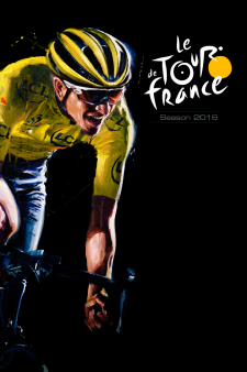 Tour de France 2016 for XBox One