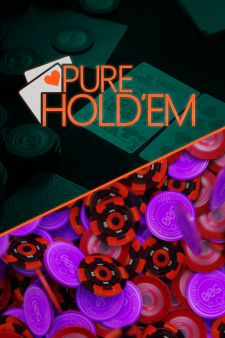 Pure Hold'em: Jackpot Bundle for