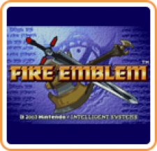 Fire Emblem for WiiU