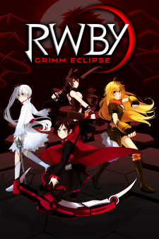 RWBY: Grimm Eclipse for