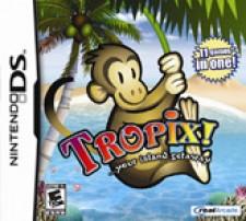 Tropix for DS