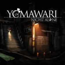 Yomawari: Night Alone for PS Vita