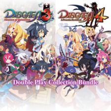 Disgaea Double Play Collection Bundle for PS Vita