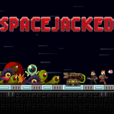 Spacejacked for PS Vita