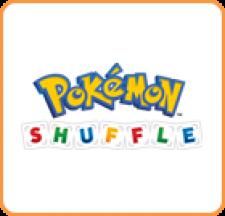 Pokémon Shuffle for 3DS