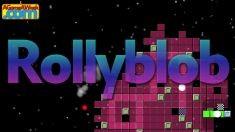 Rollyblob for Ouya