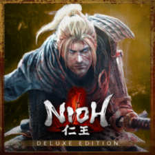 Nioh - Digital Deluxe for PS4