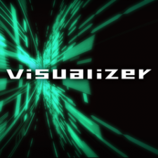 Visualizer for PS3