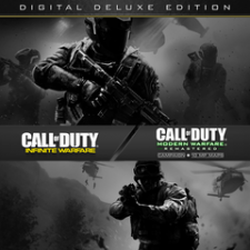 Call of Duty®: Infinite Warfare - Digital Deluxe for PS4