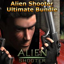 Alien Shooter Ultimate Bundle for PS3