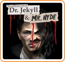 The Mysterious Case of Dr. Jekyll & Mr. Hyde for DS