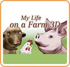 My Life on a Farm 3D for 3DS