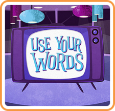 Use Your Words for WiiU