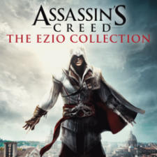 Assassin's Creed® The Ezio Collection for PS4