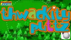 Thwackity Puttz for Ouya