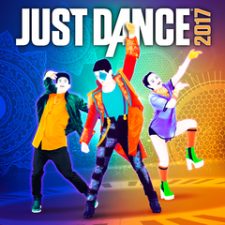 Just Dance 2017 for PS3