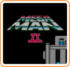 Mega Man 2 for 3DS