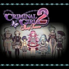 Criminal Girls 2: Party Favors for PS Vita